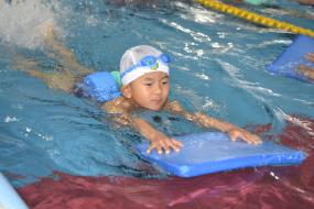 水泳ってどんなスポーツ?